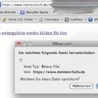 File Inclusion: Sicherheitslücke auf dem Webserver der Schufa