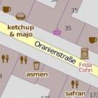 Navigationslösung: Navigon setzt auf OpenStreetMap-Daten