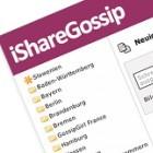 Domain gekapert: Mobbingplattform iSharegossip ist offline