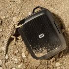 Nach militärischem Standard: Western Digitals Nomad schirmt Festplatten ab
