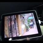 Modifiziert: iPad 1 mit 3D-Display