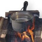 Thermoelektrizität: Handys mit Feuer aufladen