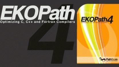 Pathscale: Compiler-Suite Ekopath 4 steht unter freier Lizenz
