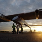 Solarflugzeug: Solar Impulse landet in Paris