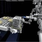 RRM: Nasa schickt robotische Tankanlage für Satelliten zur ISS