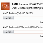 Fusion-A-Serie: AMD vermarktet Llano-Notebooks mit virtuellen GPU-Nummern