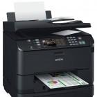Epson-Tintenstrahldrucker: Druckkosten im Büro sollen stark sinken