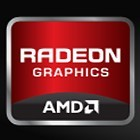 Radeon-Logo, jetzt ohne ATI
