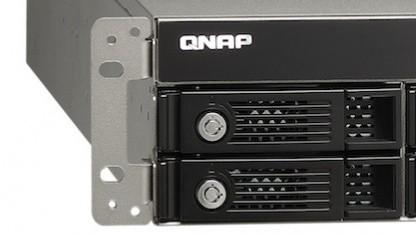 Qnap hat neue NAS-Systeme angekündigt (Symbolbild)