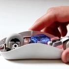 Haptisches Feedback: Atmende und bremsende Maus entwickelt