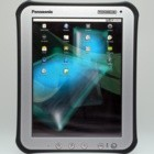 Toughbook Tablet: Panasonic plant robustes Android-Tablet