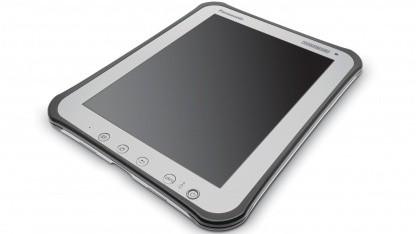 Toughbook Tablet mit Android angekündigt