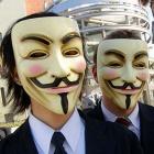 Wegen Youtube: Anonymous greift die Gema an