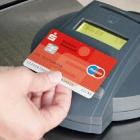 Girogo-Karte der Sparkassen: Kritik am Datenschutz der NFC-Funktion