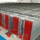 Supercomputer: Schnellster Rechner der Welt hat eine halbe Million Cores