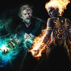 Test Dungeon Siege 3: Rollenspielspaß mit den Fantasy 4