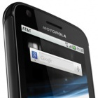 Android-Smartphone: Motorolas Atrix mit 4-Zoll-Touchscreen bei O2 für 569 Euro