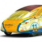 Solar um die Welt: Bochumer wollen 30.000 Kilometer mit Solarauto fahren