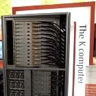 Supercomputer: K-Computer wird auf 800 Racks ausgebaut