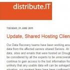 Datenverlust: Cracker zerstören tausende Websites endgültig
