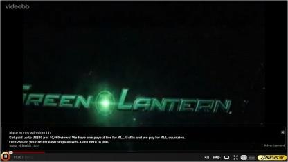 Screenshot von Video2k.tv