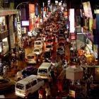 Street View: Polizei in Bangalore stoppt Googles Fotoautos