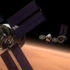 100 Year Starship: Darpa und Nasa suchen Konzepte für Weltraumflüge