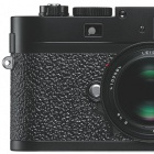 Leica: Vollformatkamera ohne roten Punkt
