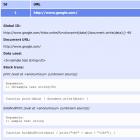 Google: DOM Snitch zeigt Sicherheitslücken in Websites auf