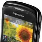 Vodafone: Blackberry Curve 8520 mit Blackberry-Prepaid-Tarif