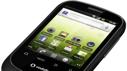 Vodafone 858 Smart für 100 Euro