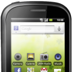 Vodafone 858 Smart: Android-Smartphone für 100 Euro