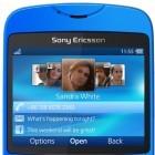 Sony Ericsson Txt: GSM-Handy mit WLAN und QWERTZ-Tastatur für 100 Euro