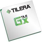 Tilera Gx3100: 100 Kerne bei 48 Watt