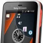 Sony Ericsson Xperia Active: Android-Smartphone für Sportler