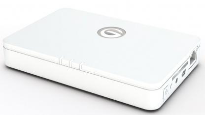 Hitachi G-Technology G-Connect