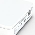 Hitachi: WLAN-Festplatte mit eingebautem Hotspot