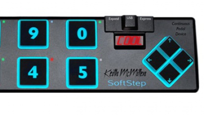 Softstep Keyworx