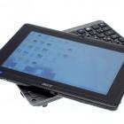 Acer Iconia W500 im Test: Windows-Tablet mit Wackeldock und AMDs C-50