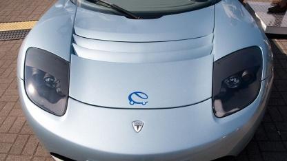 Tesla Roadster: Ende in Sicht