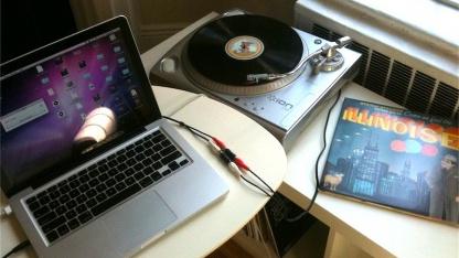 Mit Echoprint kann jeder auch alte Musik erkennbar machen.