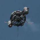 Fukushima: Drohne musste auf Reaktorgebäude notlanden