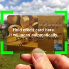 Abfotografieren: Kreditkarten akzeptieren mit dem Smartphone