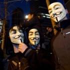 Vereinigung: Lulzsec schließt sich Anonymous an