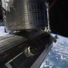 Live aus dem Weltraum: Urthecast will von der ISS Videobilder ins Internet streamen