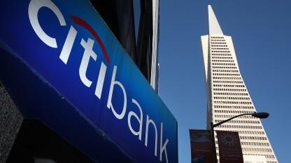 Der Einbruch bei der Citigroup verursachte einen Millionenschaden.