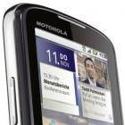 Motorola Pro: Tastatur-Smartphone kommt mit erheblicher Verspätung