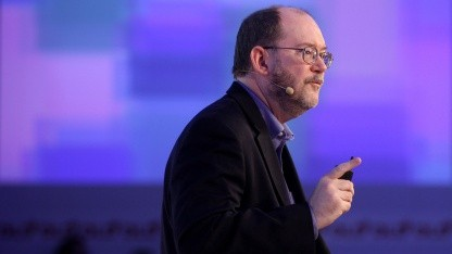 Dan Reed von Microsoft