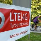 Vodafone: LTE auf dem Smartphone kostet monatlich 10 Euro mehr