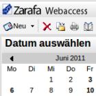 Groupware: Zarafa 7.0 unterstützt UTF-8